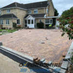 Block Paving on Driveway in Oxford